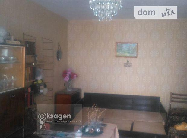 Продажа двухкомнатной квартиры в Николаеве, на просп. Героев Сталинграда 87А, район Соляные фото 1