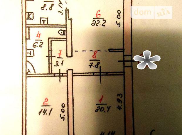 Продажа трехкомнатной квартиры в Николаеве, на просп. Героев Сталинграда район Соляные фото 1