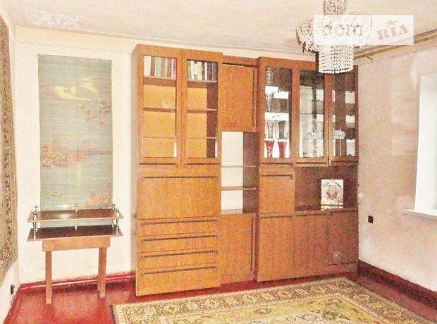 Продажа однокомнатной квартиры в Николаеве, на просп. Героев Сталинграда район Соляные фото 1