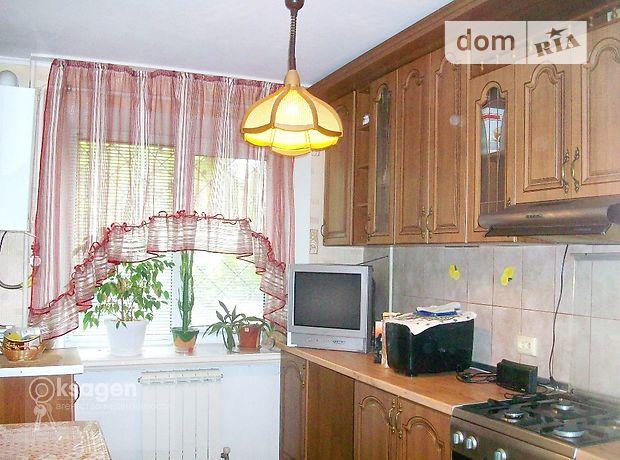 Продажа трехкомнатной квартиры в Николаеве, район Соляные фото 1