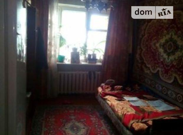 Продажа квартиры, 2 ком., Николаев, р‑н.Соляные, остШкольная