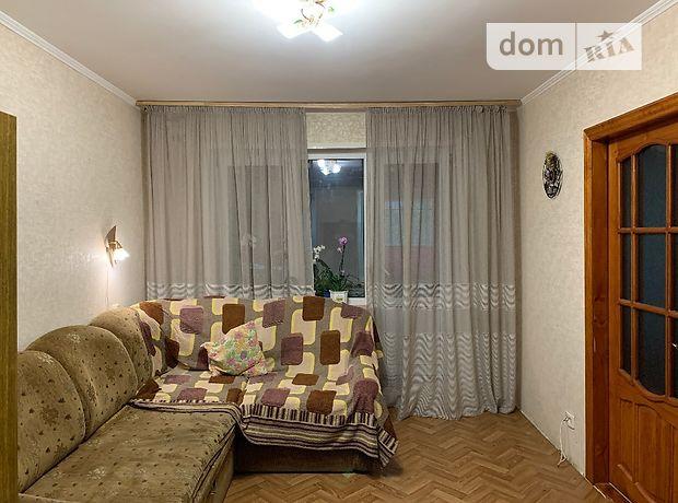 Продаж двокімнатної квартири в Миколаєві на 8 Березня район Сухий фонтан фото 1
