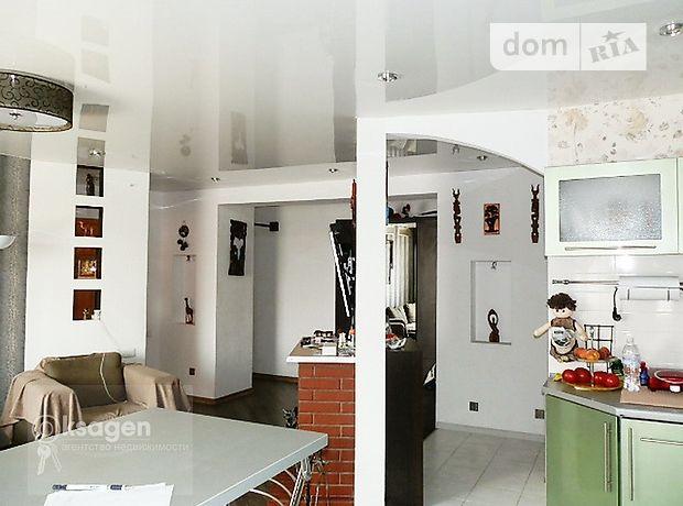 Продажа квартиры, 3 ком., Николаев, р‑н.Сухой фонтан, Рабочая улица