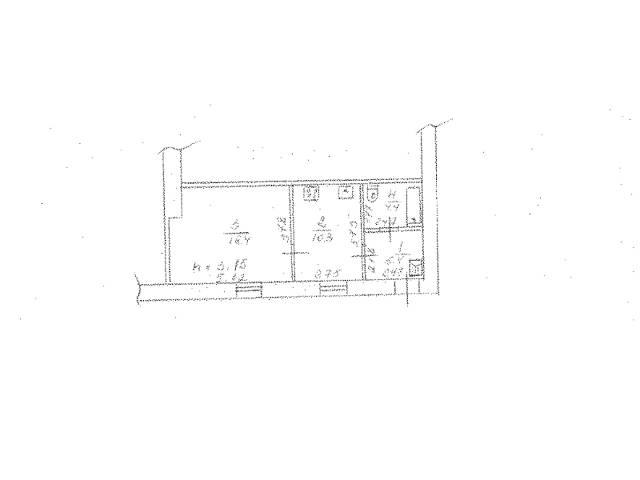 Продаж квартири, 1 кім., Николаев, р‑н.Центр, 7 Поперечная