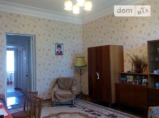 Продажа квартиры, 2 ком., Николаев, р‑н.Центр, Большая Морская улица