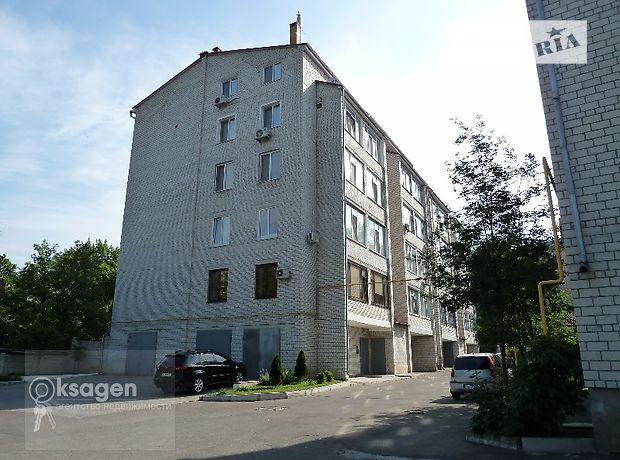 Продажа квартиры, 6 ком., Николаев, р‑н.Центр, Никольская улица