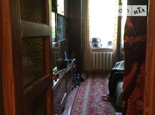 Продажа квартиры, 3 ком., Николаев, р‑н.Центральный, Дунаева улица