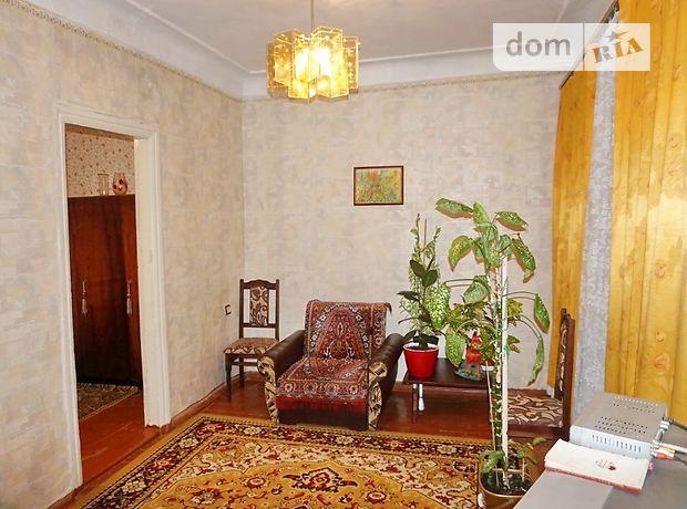 Продажа двухкомнатной квартиры в Николаеве, на ул. Никольская район Центральный фото 1