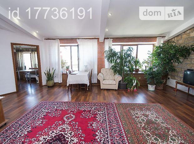 Продаж чотирикімнатної квартири в Миколаєві на вул. Потьомкінська 129а район Центральний фото 1