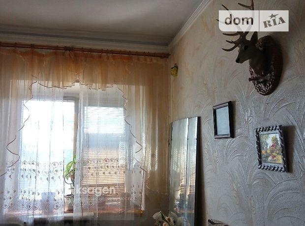 Продажа квартиры, 2 ком., Николаев, р‑н.Центральный, Пушкинская улица