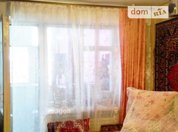 Продажа квартиры, 1 ком., Николаев, р‑н.Центральный, пр Центральный