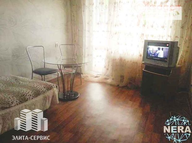 Продажа квартиры, 1 ком., Николаев, р‑н.Центральный
