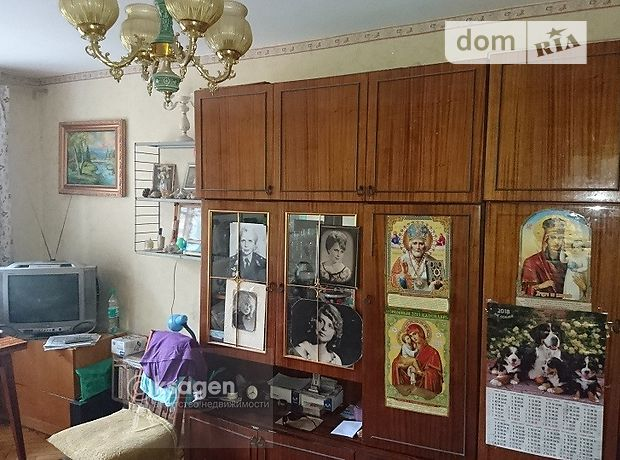 Продажа квартиры, 2 ком., Николаев, р‑н.Центральный, БМорская