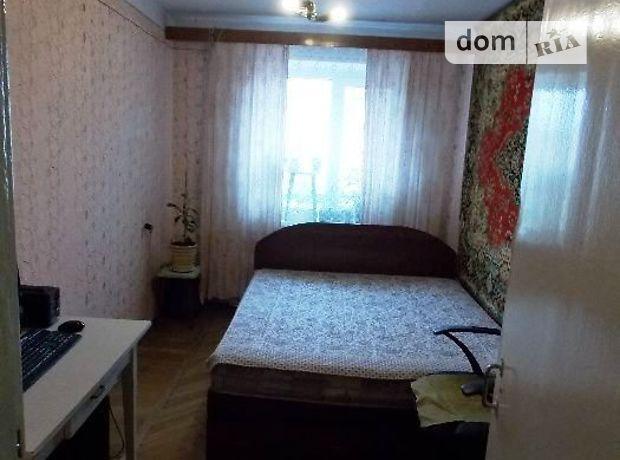 Продажа трехкомнатной квартиры в Николаеве, на ул. Авангардная район ЮТЗ фото 1