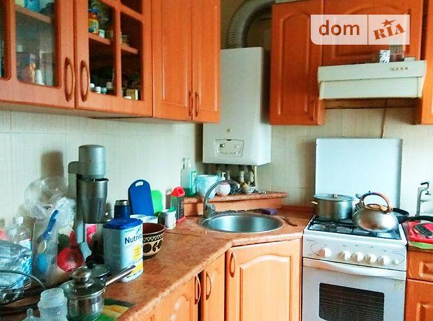 Продажа квартиры, 3 ком., Николаев, р‑н.ЮТЗ, Космонавтов улица
