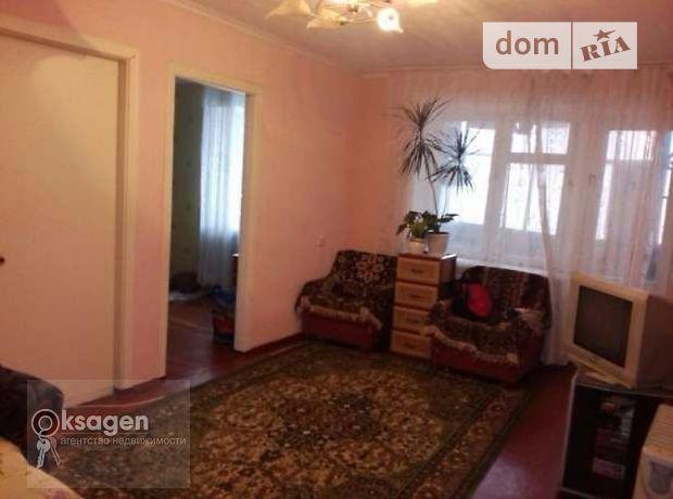 Продажа квартиры, 4 ком., Николаев, р‑н.ЮТЗ, Николаевская улица