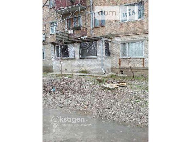 Продажа квартиры, 1 ком., Николаев, р‑н.ЮТЗ, Николаевская улица