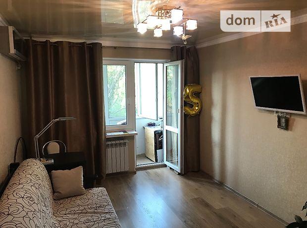 Продаж двокімнатної квартири в Миколаєві на вул. Олійника район ЮТЗ фото 1
