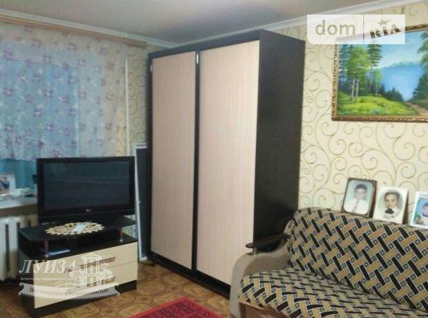 Продажа квартиры, 1 ком., Николаев, р‑н.ЮТЗ, Васляева улица