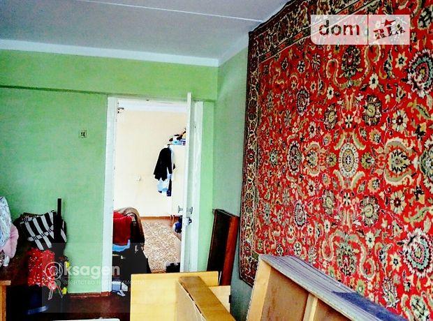 Продажа квартиры, 3 ком., Николаев, р‑н.ЮТЗ, улОлейника