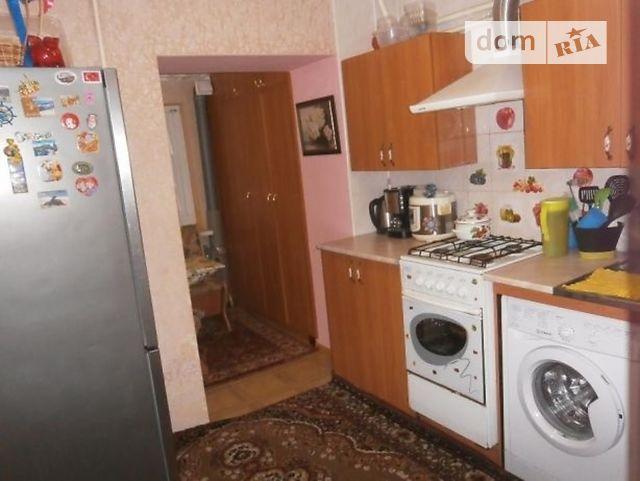 Продажа квартиры, 2 ком., Николаев, р‑н.Заводской, Бутомы /Курортная