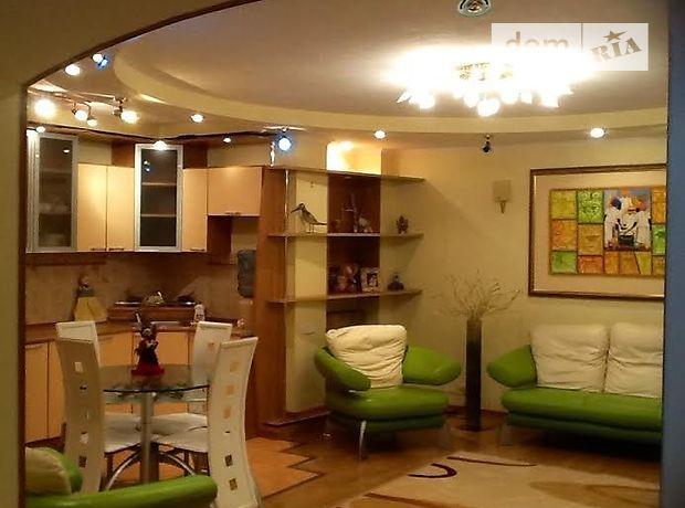 Продажа квартиры, 3 ком., Николаев, р‑н.Заводской, Галины Петровой улица