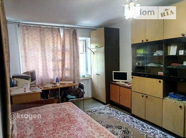 Продажа квартиры, 2 ком., Николаев, р‑н.Заводской, Крылова улица