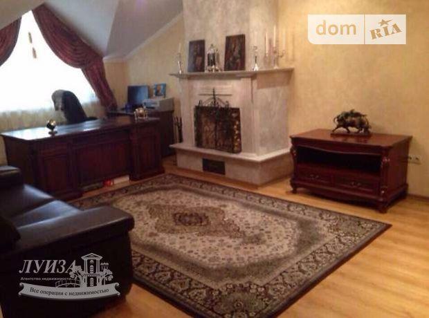 Продажа квартиры, 7 ком., Николаев, р‑н.Заводской, Слободская 1-я улица