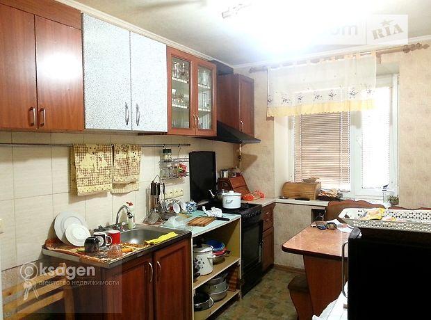 Продажа квартиры, 4 ком., Николаев, р‑н.Заводской, ул.Генерала Карпенко