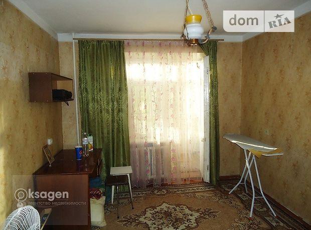 Продажа двухкомнатной квартиры в Николаеве, на Садовая район Заводской фото 1