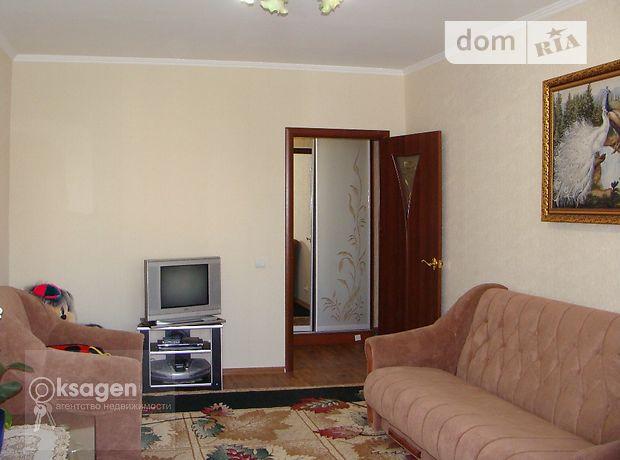 Продажа квартиры, 1 ком., Николаев, р‑н.Заводской, Озерная