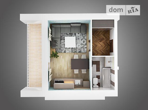Продажа однокомнатной квартиры в Николаеве на  фото 1