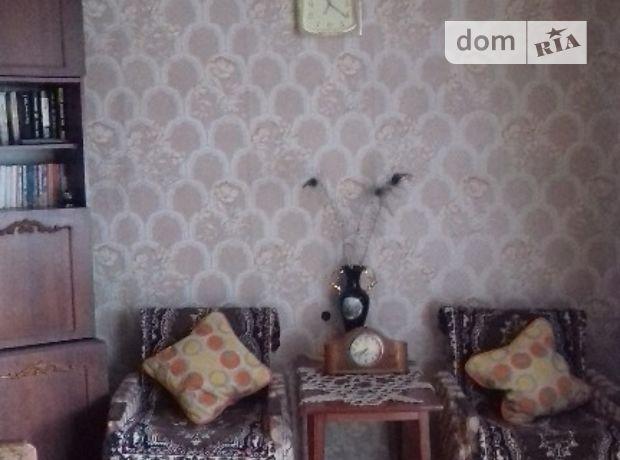 Продажа квартиры, 2 ком., Днепропетровская, Никополь, Героев Чернобыля