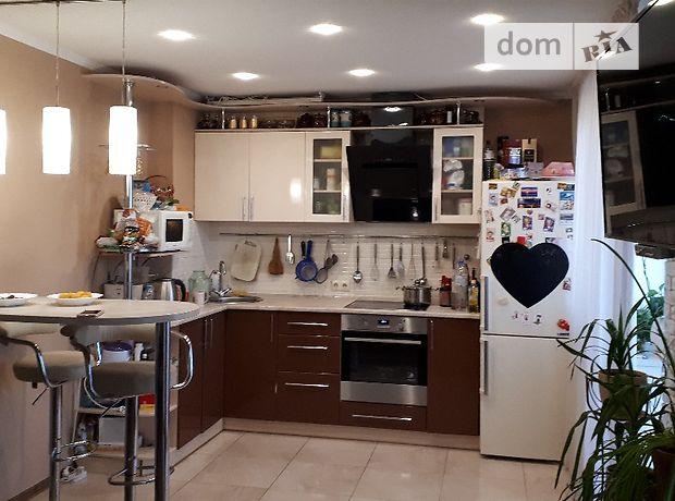 Продаж квартири, 3 кім., Дніпропетровська, Нікополь, проспект Трубников