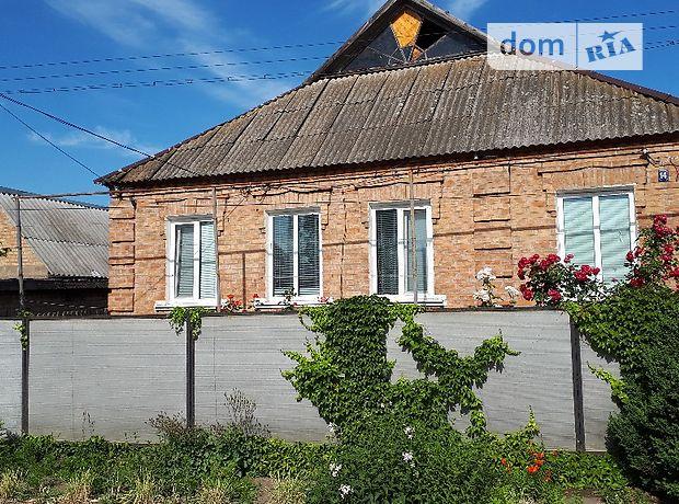 Продаж квартири, 5 кім., Дніпропетровська, Нікополь, Тимирязева улица