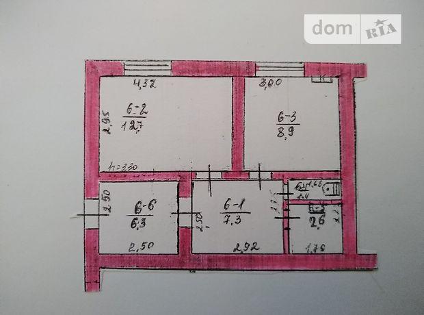 Продажа квартиры, 1 ком., Черниговская, Носовка, р‑н.Носовка, Привокзальна