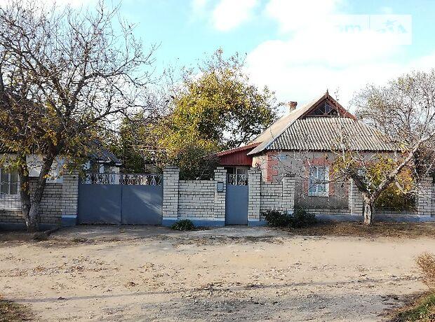 Продажа четырехкомнатной квартиры в НоваяОдессе, на Малиновського 41, район Новопетровское фото 1