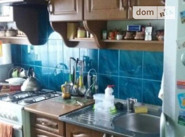 Продажа трехкомнатной квартиры в Новограде-Волынском, на Житомирская  27, район Новоград-Волынский фото 1