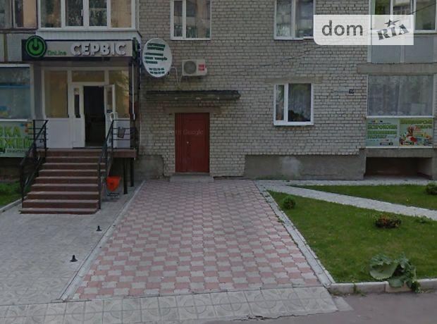 Продажа квартиры, 3 ком., Житомирская, Новоград-Волынский