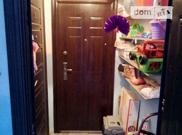 Продаж трикімнатної квартири в Нововолинську на 5й Мікрорайон район Нововолинськ фото 1