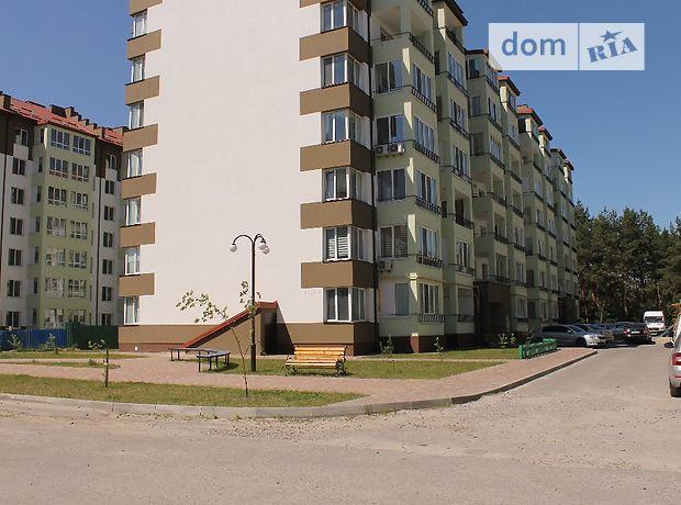 Продажа квартиры, 1 ком., Киевская, Обухов, Обуховский ключ, дом 3