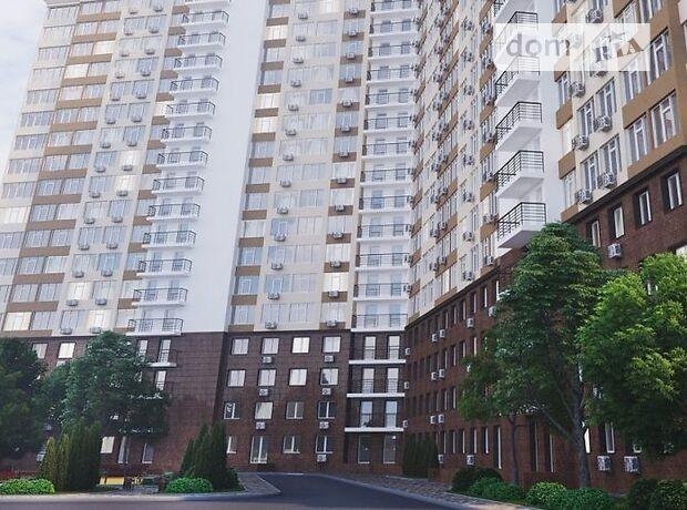 Продажа однокомнатной квартиры в Одессе, на ул. Архитекторская 1,, кв. 1, фото 1