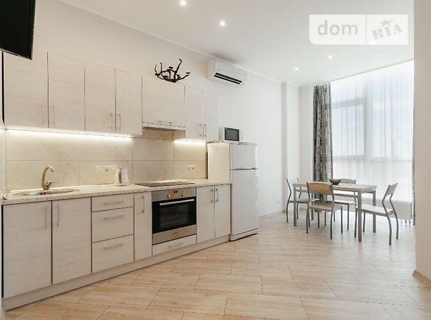 Продажа квартиры, 1 ком., Одесса, р‑н.Аркадия, Французский бульвар 64