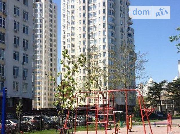 Продажа трехкомнатной квартиры в Одессе, на бул. Французский район Аркадия фото 1