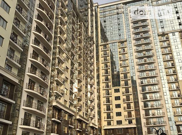 Продажа квартиры, 1 ком., Одесса, р‑н.Аркадия, Французский бульвар, дом 60Б