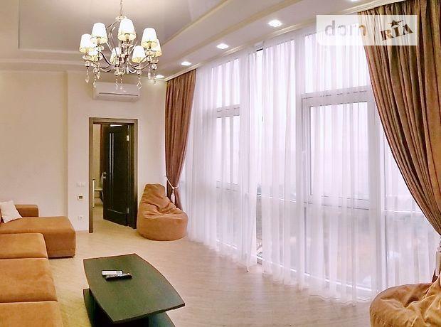 Продажа четырехкомнатной квартиры в Одессе, на плато Гагаринское 5а/к1, район Аркадия фото 1