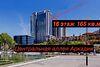 Продажа трехкомнатной квартиры в Одессе, на плато Гагаринское 5/2 район Аркадия фото 2