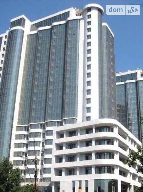 Продажа трехкомнатной квартиры в Одессе, на плато Гагаринское 5/2 район Аркадия фото 1