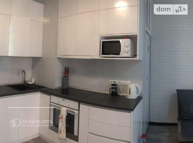 Продажа двухкомнатной квартиры в Одессе, на плато Гагаринское район Аркадия фото 1