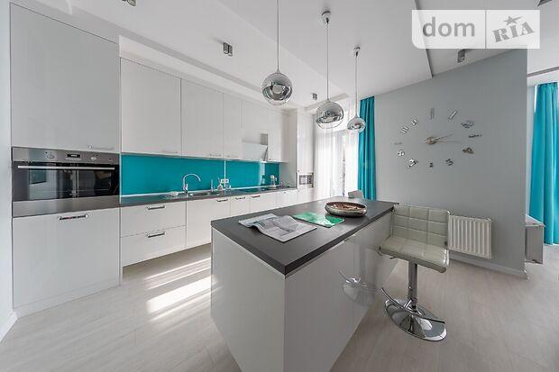 Продажа трехкомнатной квартиры в Одессе, на плато Гагаринское 9 район Аркадия фото 1